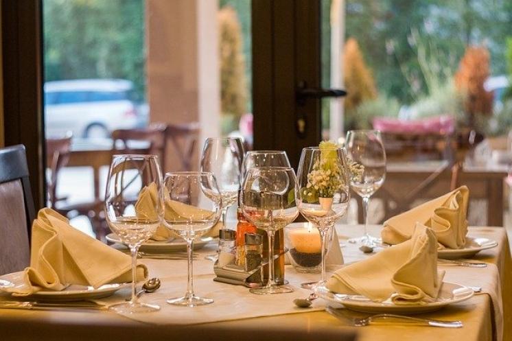 Las plagas más comunes en restaurantes